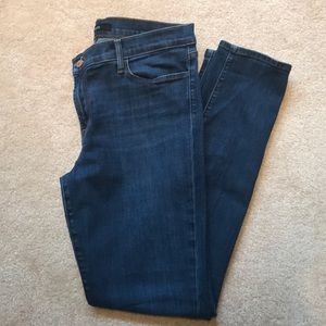 J Brand Jeans Sz 31 used Condition